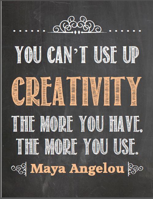 Angelou Chalk